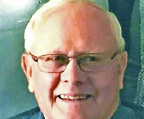 Thomas Olson, 1941-2020