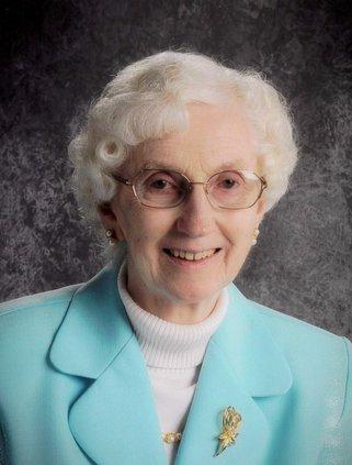 Violet M. Turner