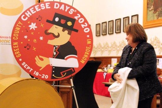 cheese days kickoff 2