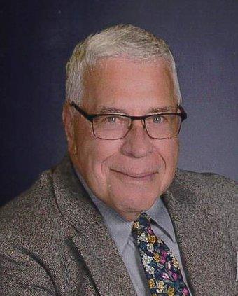 Donald E. Fry