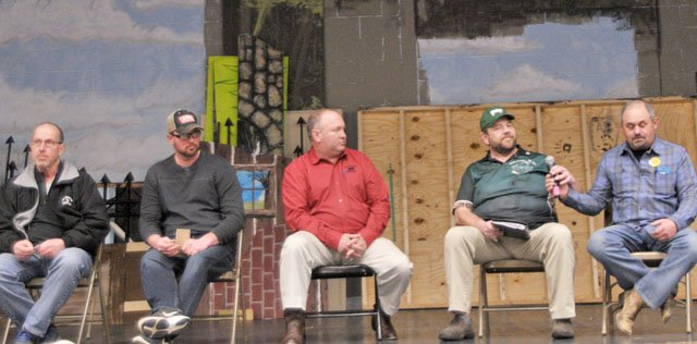 FB PdC Farmer Panel