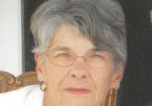 Joanne Halverson, 1931-2020