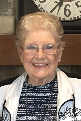 Thelma Eloise Hannon