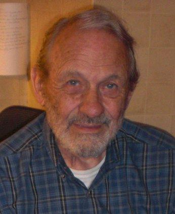 Kenneth Leifheit