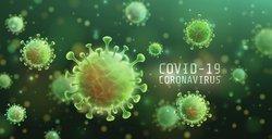 covid-19 graphic coronavirus