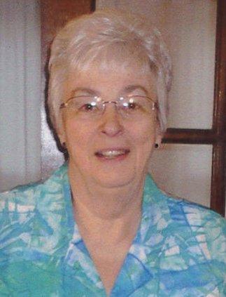 Sharon Brugger