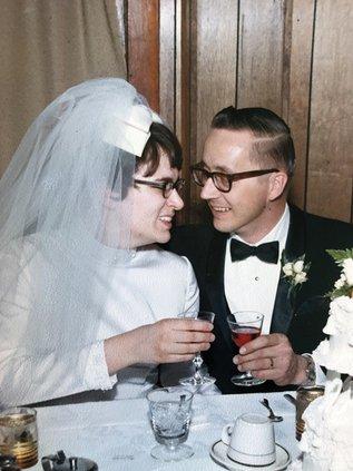 bill and kay dickson anniversary