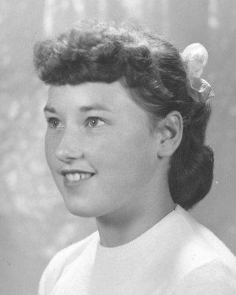 Bernadette M. Thole