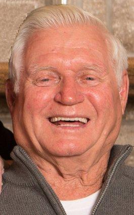 """George N. """"Butch"""" Vorwald"""