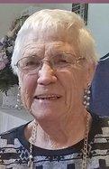 Shirley A. Hartwick
