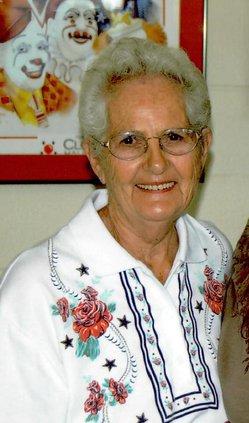 Dorothy Mae Schuur
