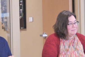 DATCP presents to CAFO Study Group