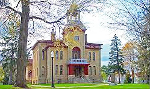Vernon County Board