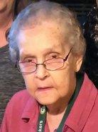 Frances M. Albright