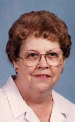 Dorothy V. Derendinger