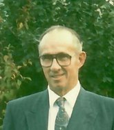 Wilbur K. McCreedy