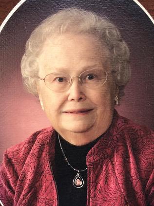 Beverly J. (Powers) Grove