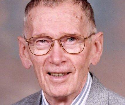 Alvin F. Riese