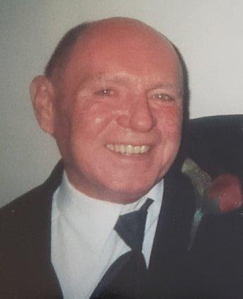 Thomas Erickson