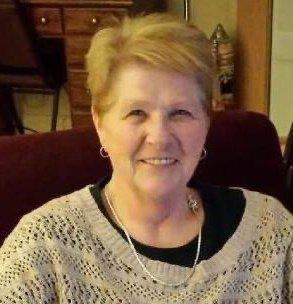 Carol M. Seffrood
