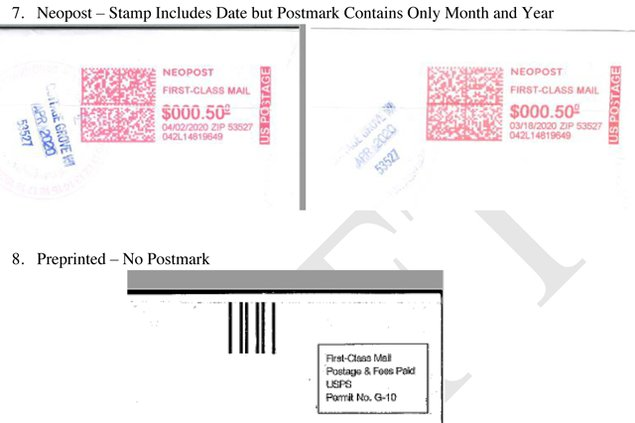 Absentee Postmark Issues_Three