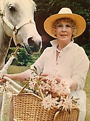 Evelyn Kingeter