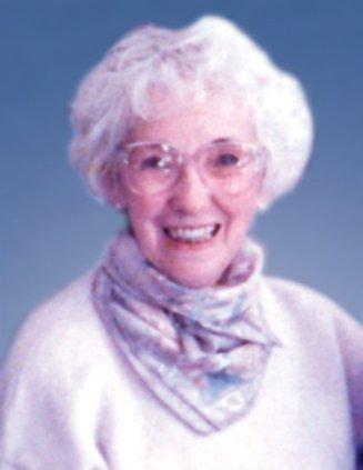 Lola Alene Bristol