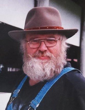 James V. Krueger