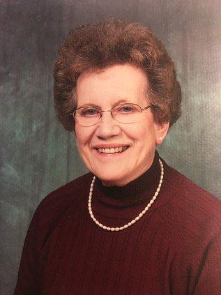 Maxine Peters