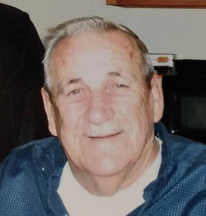 Donald Warner Sr.