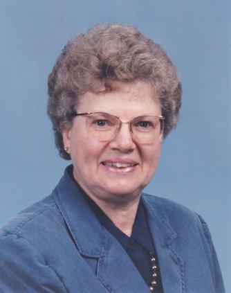 Ruth Schrade