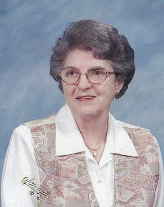 Verna Puckett