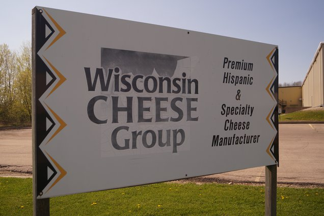 Wisconsin Cheese Group 2