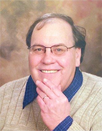 Michael S. Holmquist