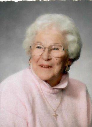 Betty Lou Milks (McMurray)