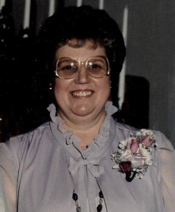 Ellen K. (Ewing) Bee