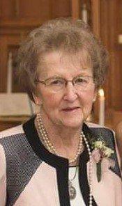 Myrna K. Trumble