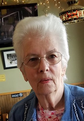 Linda Ann Reynolds