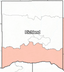 Richland Co cases 2020-05-07