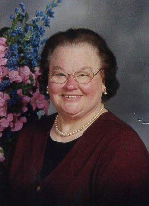 Helen June Bethke