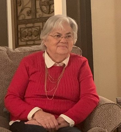 Judith C. Cunningham Thompson