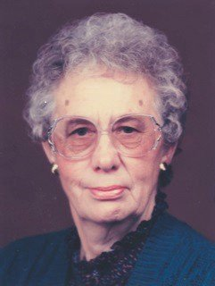 Marian Louise Rufer