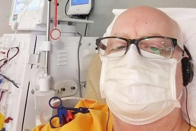 Craig Bell dialysis