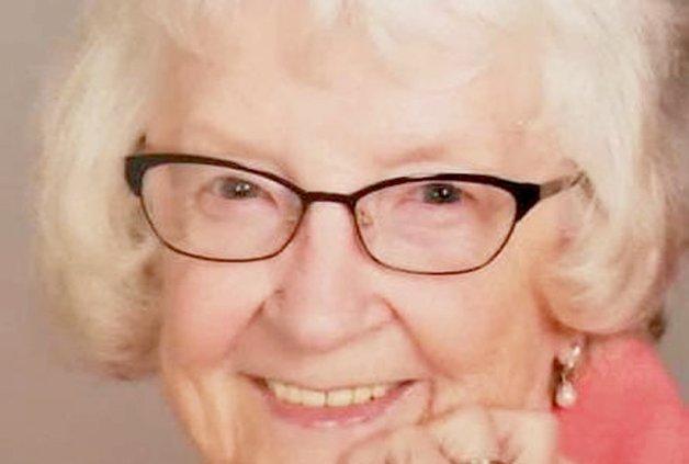 Helen Beatty, 1926-2020