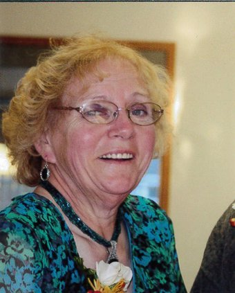 Betty J. Egge