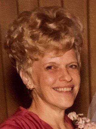 Charlene Strommen