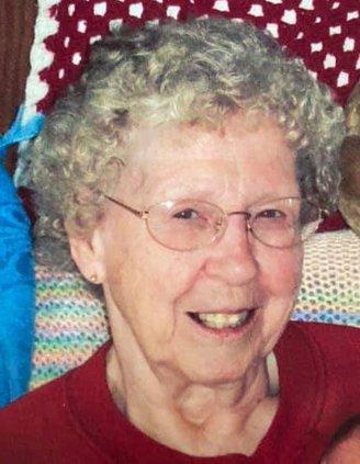 Pauline Lorraine Zweifel