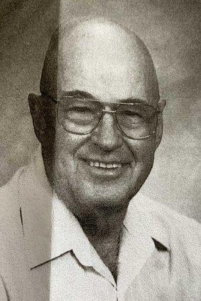 Francis Hying
