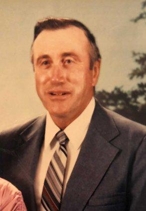 George Ramsden