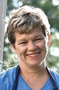 Lisa Kivirist